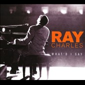 Ray Charles: What'd I Say [Delta]