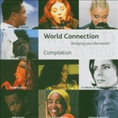Various Artists: Bringing You the World