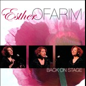 Esther Ofarim: Back On Stage
