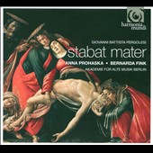 Pergolesi: Stabat Mater; Salve Regina