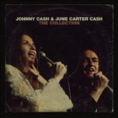 Johnny Cash/June Carter/June Carter Cash: The  Collection [Camden]
