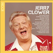 Jerry Clower: Icon