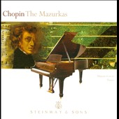 Chopin: The Mazurkas / conti