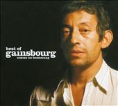 Serge Gainsbourg: Best of Gainsbourg: Comme un Boomerang [Digipak]