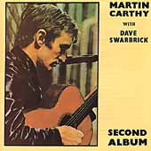 Martin Carthy: Second Album
