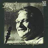 Zoot Sims: Hawthorne Nights