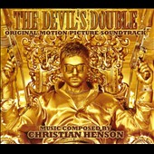 Christian Henson: The  Devil's Double [Digipak]