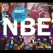 Oud? Live at the Concertgebouw / Netherlands Wind Ensemble