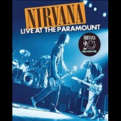 Nirvana (US): Live at the Paramount