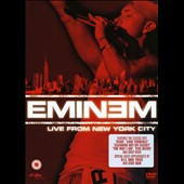 Eminem: Live from New York City 2005 [PA]