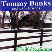 Tommy Banks: The Holiday Season *