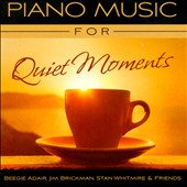 Various Artists: Piano Music for Quiet Moments