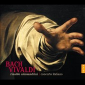Bach: Italian Concerto; Brandenburg Concerto; Vivaldi: Four Seasons [6 CDs]