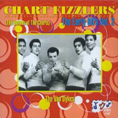 Various Artists: Chart Fizzlers: The Early 60s, Vol. 2