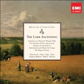 Lark Ascending Collection / Butterworth, Delius, Elgar, Holst, etc.