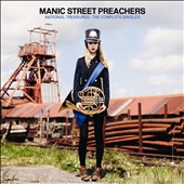 Manic Street Preachers: National Treasures: The Complete Singles *