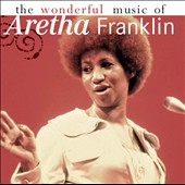 Aretha Franklin: Wonderful Music of...Aretha Franklin