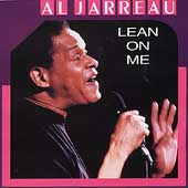 Al Jarreau: Lean on Me [Intercontinental]