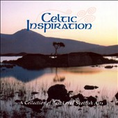 Celtic Orchestra: Celtic Inspiration: A Collection Of Best Loved Scottish Airs