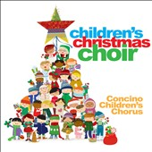 Concino Children's Chorus: Children's Christmas Choir