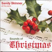 Sandy Skinner: Sounds of Christmas
