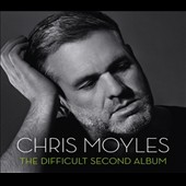 Chris Moyles: The Difficult Second Album [PA]