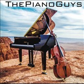 The Piano Guys: The Piano Guys *
