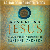 Darlene Zschech: Revealing Jesus: A Live Worship Experience *