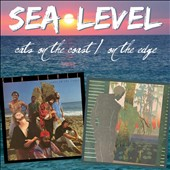 Sea Level: Cats on the Coast/On the Edge *