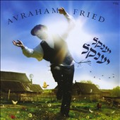 Avraham Fried: Yankel Yankel