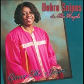 Debra Snipes/Debra Snipes & the Angels: Cover Me Jesus