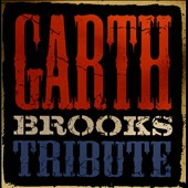 Billy Hanson: Garth Brooks Tribute [PA]