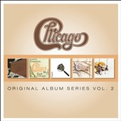Chicago: Original Album Series, Vol. 2 [Slipcase]