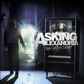 Asking Alexandria: From Death to Destiny [Clean] *