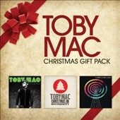 TobyMac: Christmas Gift Pack