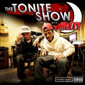 Mozzy: The  Tonite Show with Mozzy [PA]