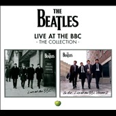The Beatles: Live at the BBC: The Collection [Box]