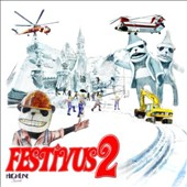 Various Artists: Festivus 2 [Digipak]