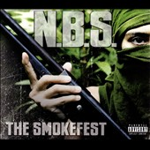 N.B.S: The  Smokefest [PA] [Digipak]
