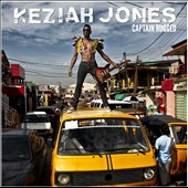 Keziah Jones: Captain Rugged