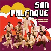 Son Palenque: Afro-Colombian Sound Modernizers [Slipcase]