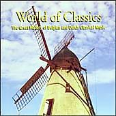 Various Artists: The Great History of Belgian and Dutch Classical Music