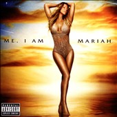 Mariah Carey: Me. I Am Mariah...The Elusive Chanteuse [PA]