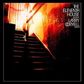 The Eleventh House/Larry Coryell: Aspects