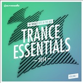 Various Artists: Trance Essentials 2014