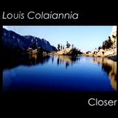 Louis Colaiannia: Closer [Slipcase]