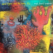 David Kilgour/David Kilgour and the Heavy Eights: End Times Undone [Digipak] *