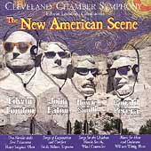 New American Scene - London, Eaton, Smith, Perera / London