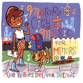 Re-Bops: Motorcity Music for Minors