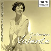 Caterina Valente: International Hi-Fi Nightingale